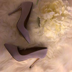 Call It Spring Lavender Heels